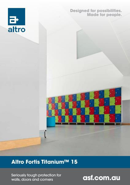 Altro APAC Product Brochure