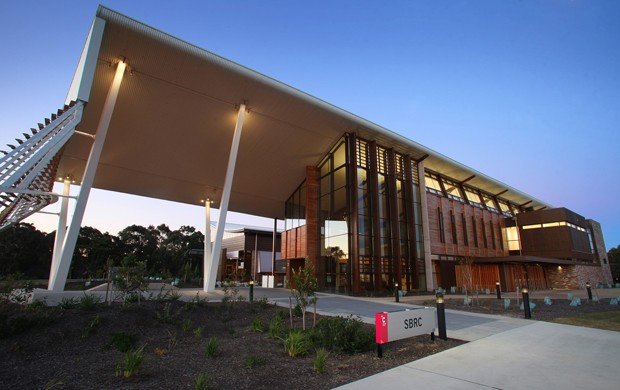 Sustainable Buildings Research Centre Sbrc By Cox