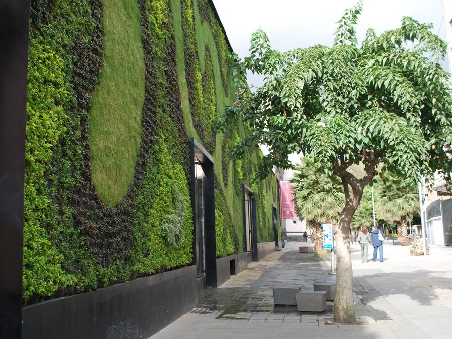 The Infrastructure Australia report made some key recommendations for green infrastructure. Image: EPA