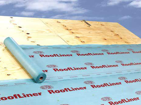 According to a new research report by Global Market Insights, the Roofing Underlayment Market will surpass USD $45 billion by 2024. Image: DuPont