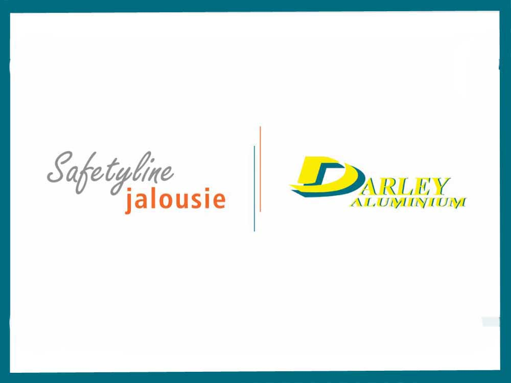Darley Aluminium is now distributing Safetyline Jalousie louvre windows