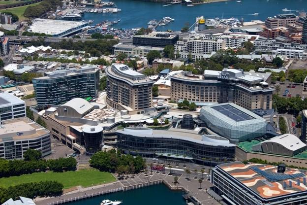 Casino vip host australia