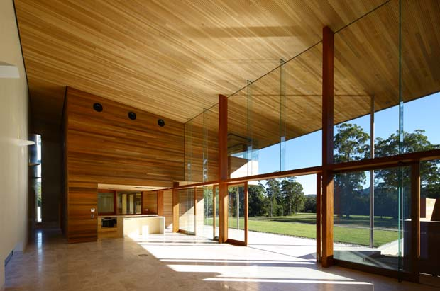 Tinbeerwah Residence By Richard Kirk Architect