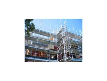 Kwikstage Scaffold Components Accessories Architecture And Design