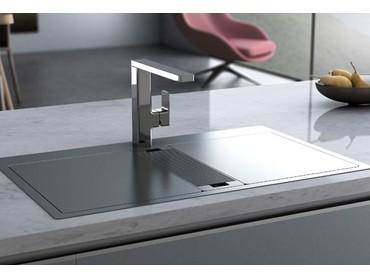Clark\'s Epure Zone kitchen sink wins Australian International Design ...