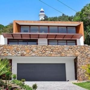 Voracious Variations See Grand Designs Home In Nsw Lose