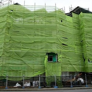 Construction Defects A Widespread Problem For Apartment