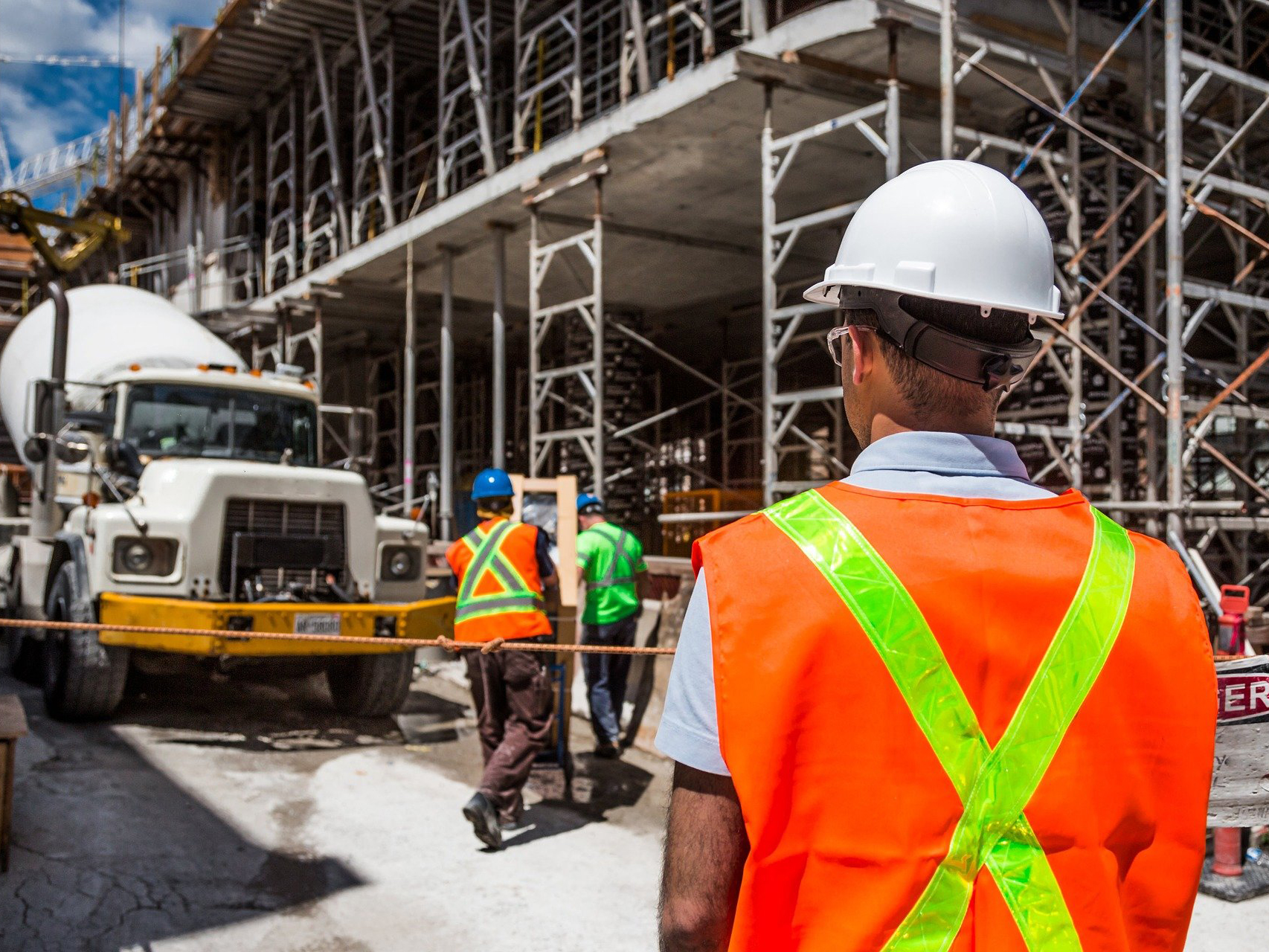 An additional funding of $3.7 million for the Australian Building and Construction Commission (ABCC) will go a long way in reducing bullying at construction workplaces. Image: MedicalXpress
