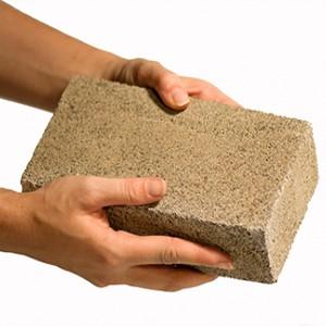 Growing Bricks From Bacteria Biobricks By Biomason Video