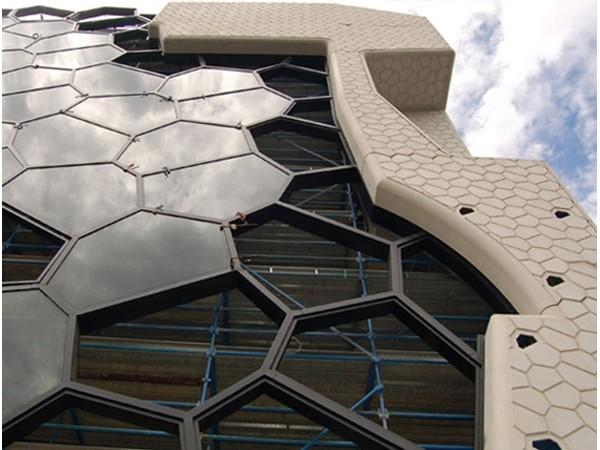 Precast Concrete Structures : Five impressive australian buildings showcase potential of