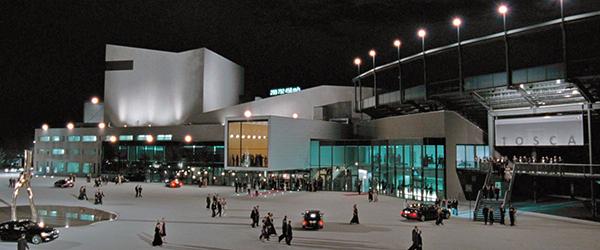 Teatro Tosca