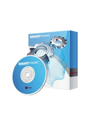 SmartFrame Design Software