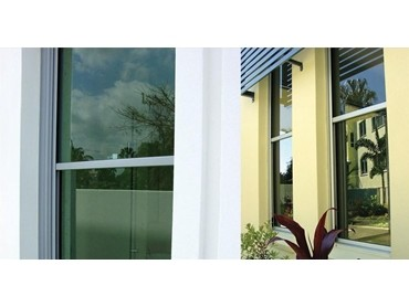 HUDSON double hung window- Wintec Systems Double Hung Windows