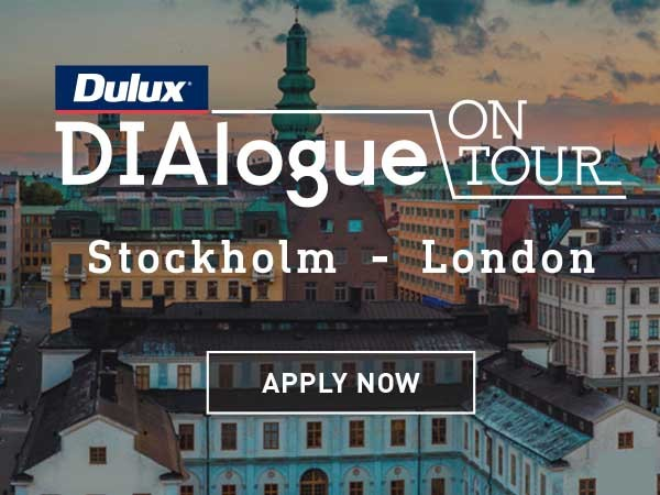 Dulux DIAlogue on Tour