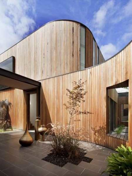 Woodform Architectural S Top 10 Gorgeous Curved Walls In