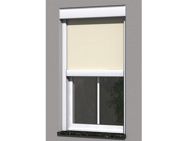 Tensioned Zip-Track Blind  - 660