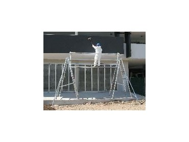 G James Trestle Safety System Available Architecture And Design