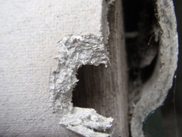 Identifying Asbestos In The Building Architecture Amp Design