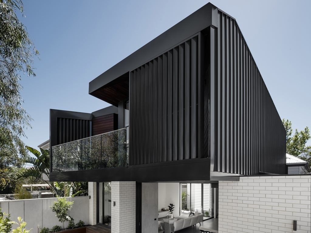 House Architecture Architecturally Designed Homes