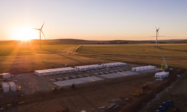 The delivery of additional Tesla Powerpacks strengthens Neoen's Hornsdale Power Reserve's position as the largest battery in the world.