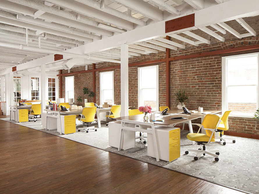Are Open Plan Offices Making Employees Uncomfortable