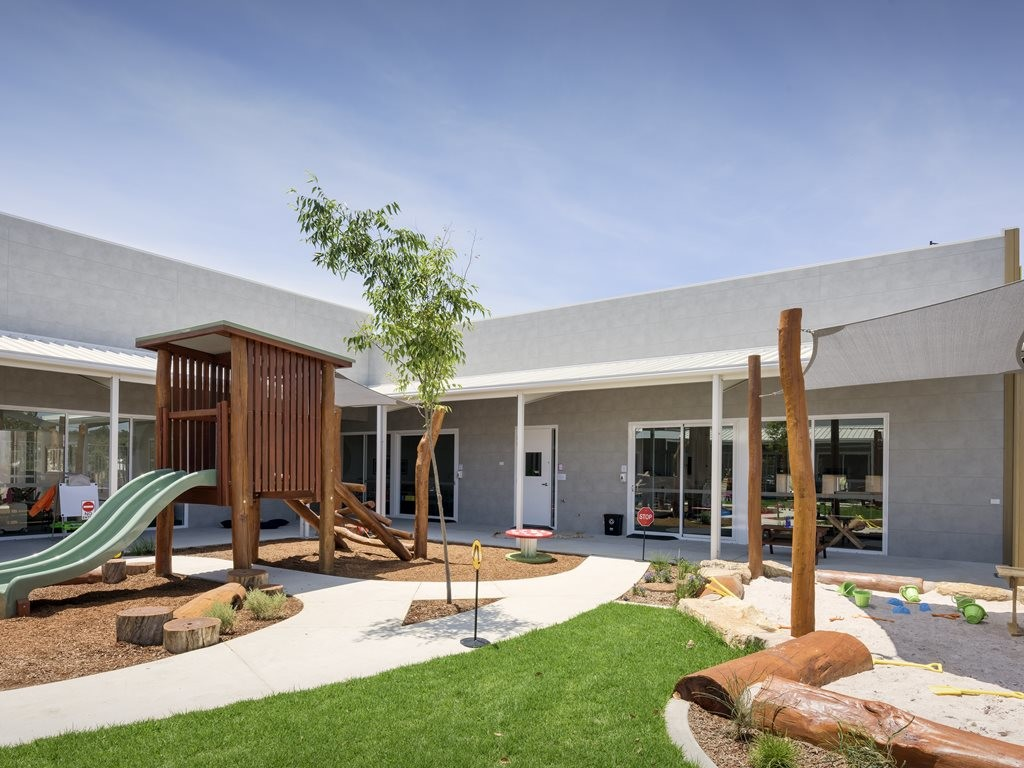 In global terms and as a nation, Australia has some ways to go in terms of industry uptake of modular and/or prefabricated modular multi-residential builds.  Image: Cemintel