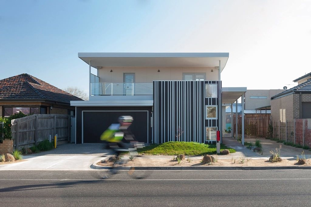 Lightweight Versus Heavyweight Houses Talking Walls With