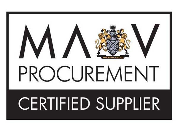 MAV preferred supplier