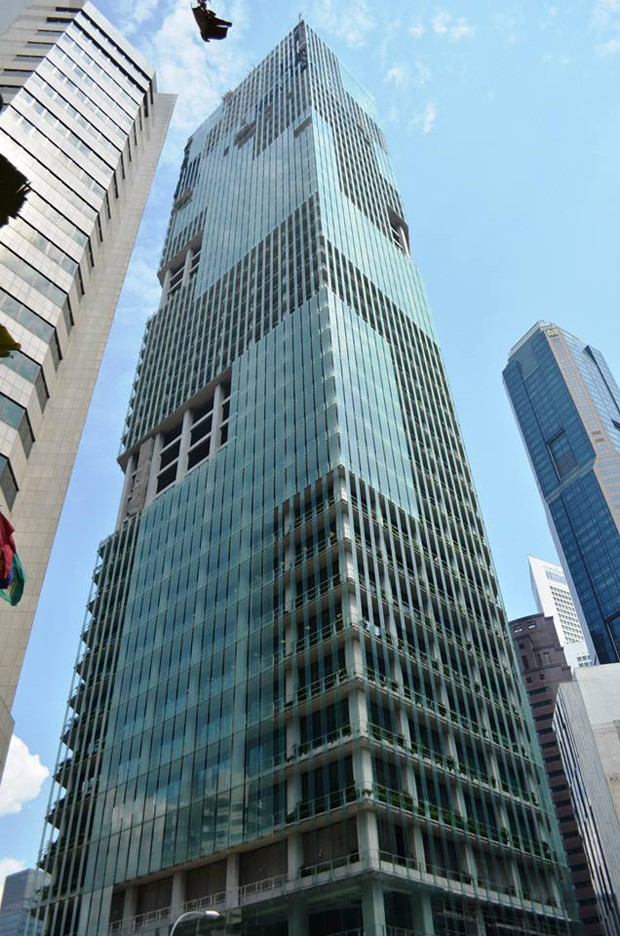 Chifley Tower In Sydney Is World S 10th Most Expensive
