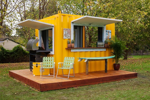 8 things architects should consider before designing with shipping containers architecture and - Sea container home designs ideas ...