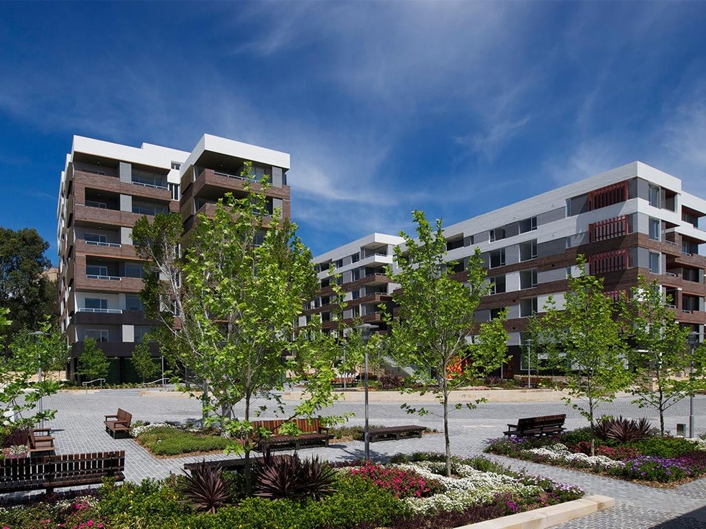 Another five Sydney councils – Randwick, Inner West, Northern Beaches, City of Ryde and the City of Canada Bay, are set to be included in the State Environmental Planning Policy 70 (SEPP 70), which allows a council to levy developers for affordable housing across their areas. Image: Communities Plus