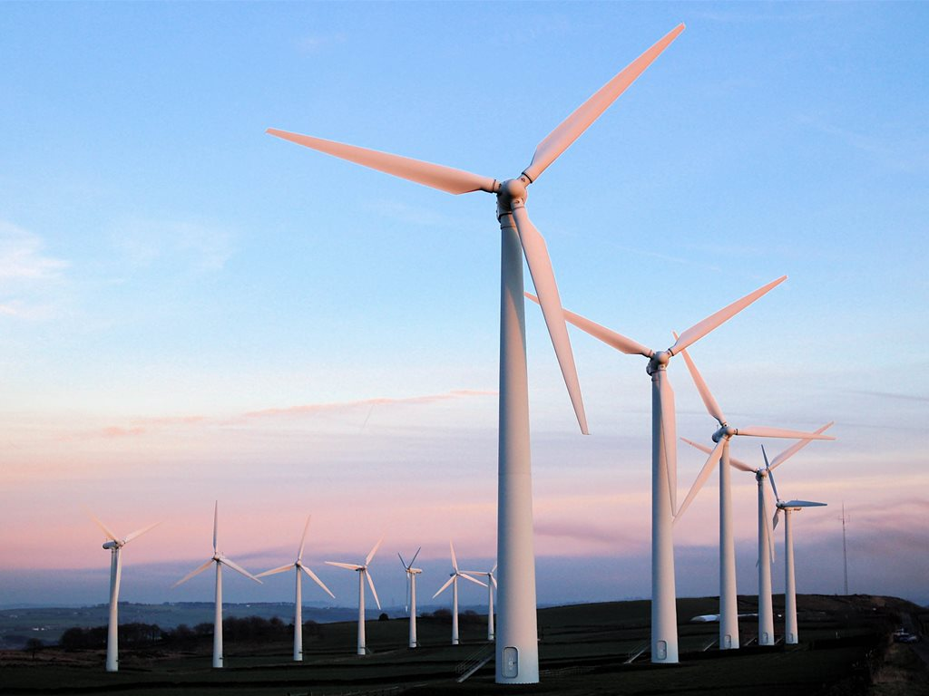 Deakin Working With Vestas To Improve Wind Turbine
