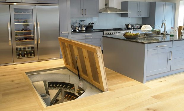 334 x 500 42 kb jpeg hidden basement hatch door http www pinterest com