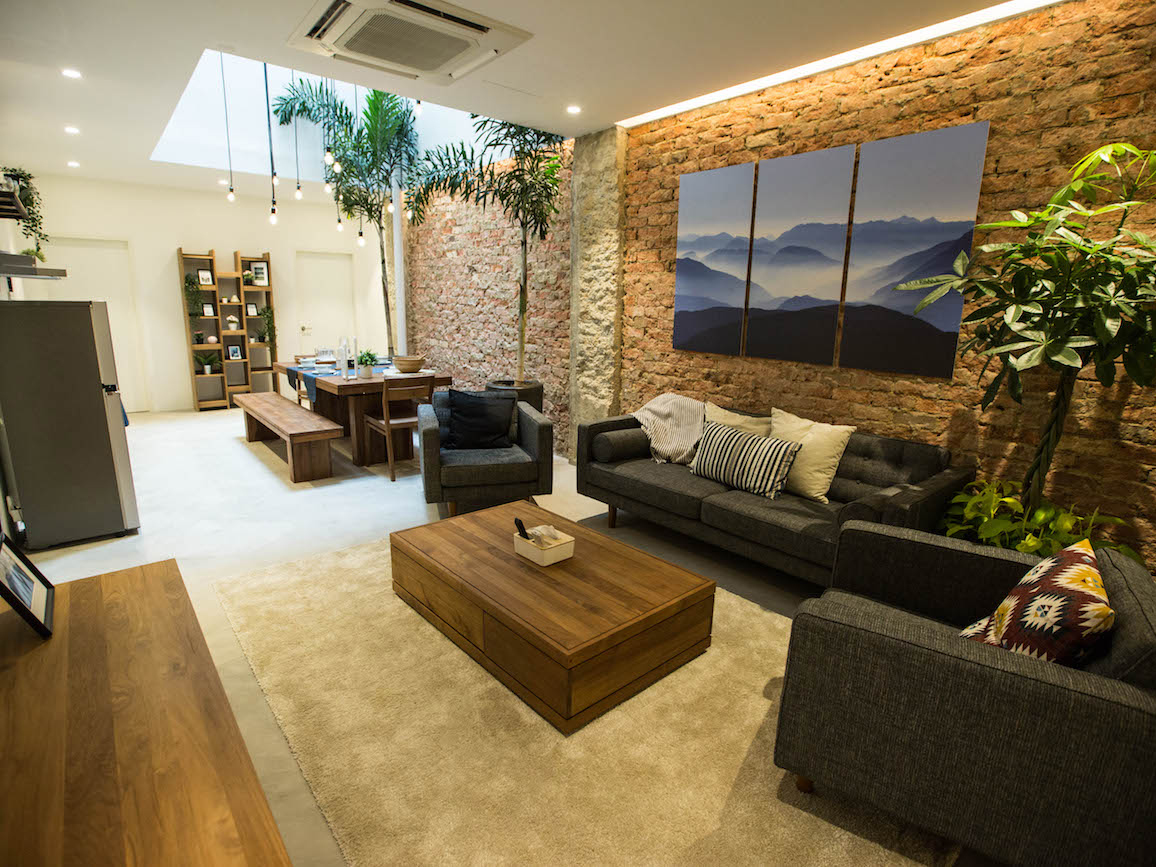 Singapore Based Co Living Brand Enters Australia
