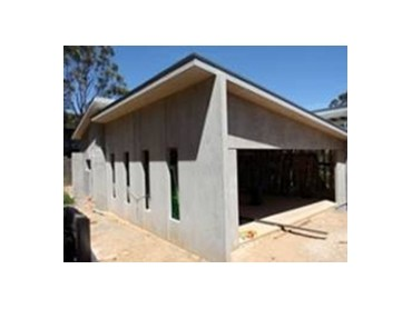 Thermomass Insulated Precast Concrete Sandwich Panels From