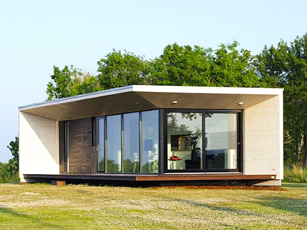 New prefab prototype to drive tiny home movement in Geelong | Architecture & Design