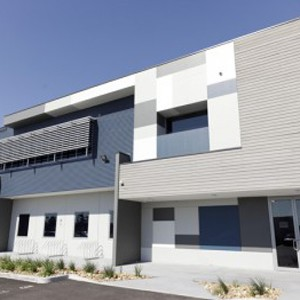 Australand Registers First Industrial Green Star