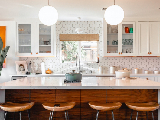 In-home kitchens no longer on the chopping block