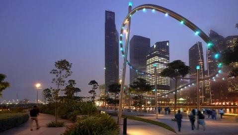 Australians Win Singapore Institute Architectural Awards