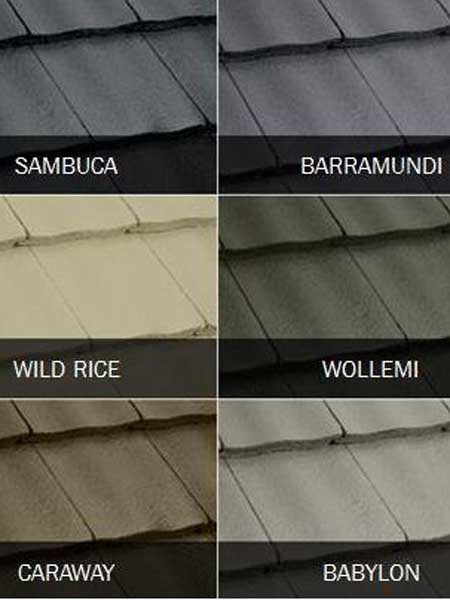Monier Introduces New Atura Concrete Roof Tiles Featuring