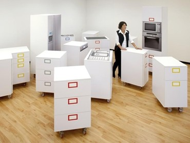 Blum S Adelaide Operation Relocating To Larger Office And Showroom Architecture Design
