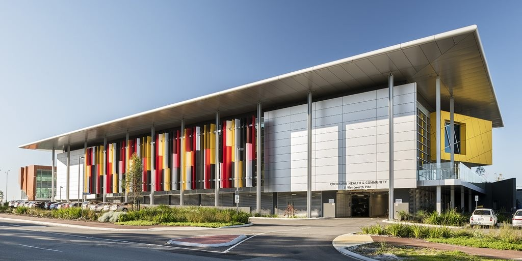 Ventilated Facades Overcoming The Many Challenges Of