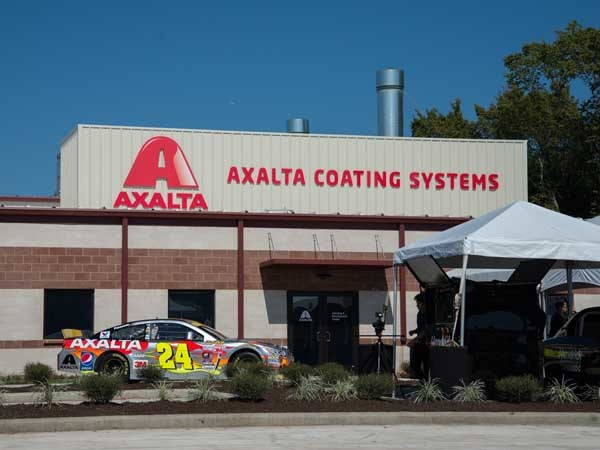 Axalta Refinish and Powder Coatings Houston Learning and Development Center