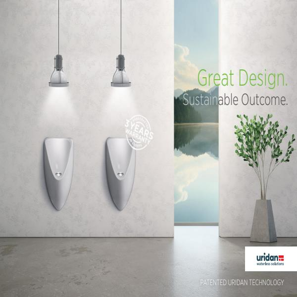 Great Design Sustainable Outcome Brochure
