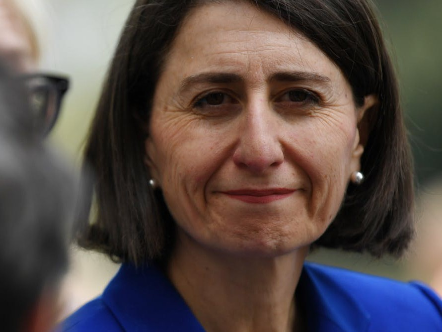 State premiers like Gladys Berejiklian need to have a much sharper policy focus on delivering social and affordable housing. Photography by David Moir