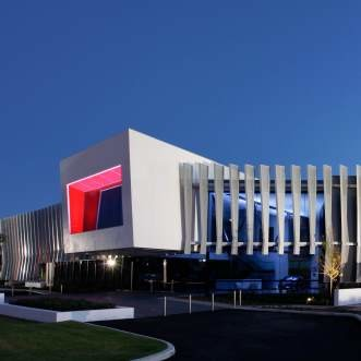 Kaizen Inspired Offices Win Top Wa Architecture Award In