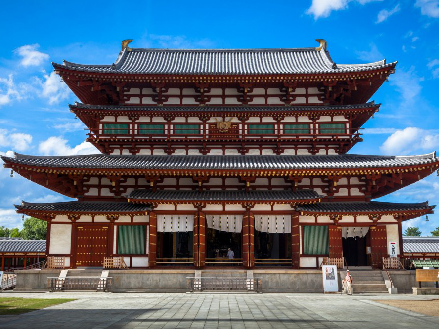 Japanese Architecture - Buildings & Houses from Japan ...