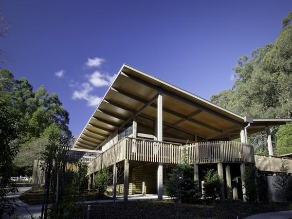 The Benefits Of Glued Laminated Timber Glulam