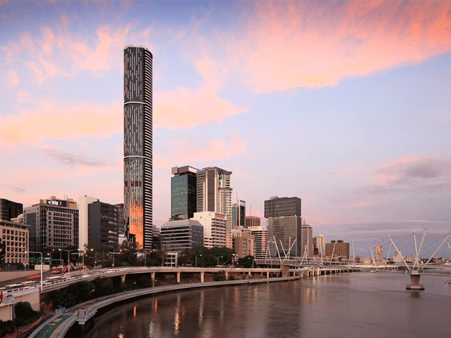Brisbane Tower Grabs Ninth Spot At Emporis Skyscraper
