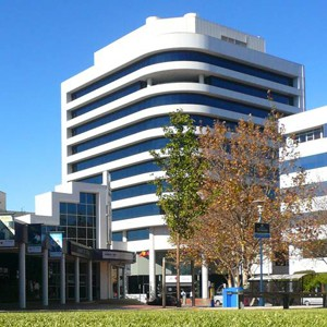 Wollongong Council Building Achieves Australia S First And